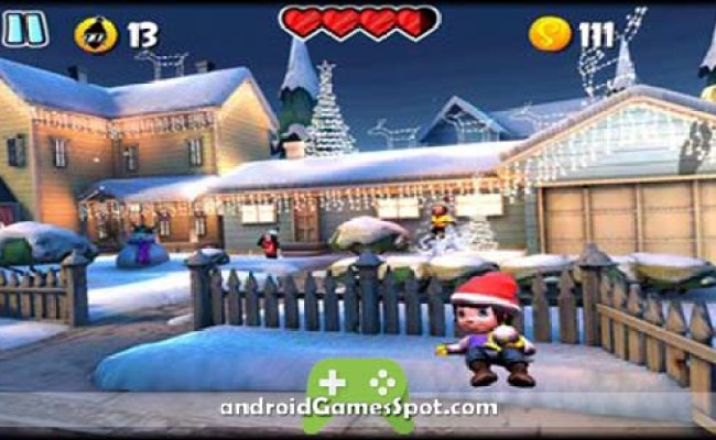 Snowjinks Android Apk Free Download Game