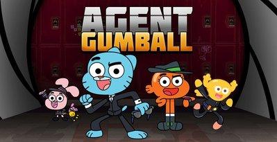 Agent Gumball APK