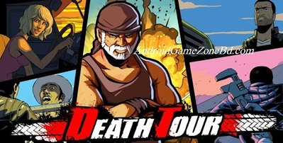 Death Tour APK
