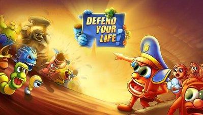 Defend Your Life APK