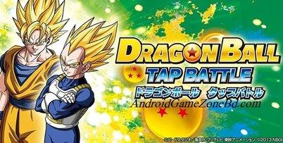 Dragon Ball Z Tap Battle APK
