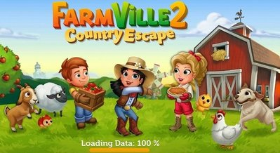 FarmVille 2 APK