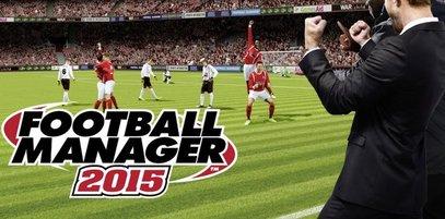 Football Manager Handheld 2015 APK