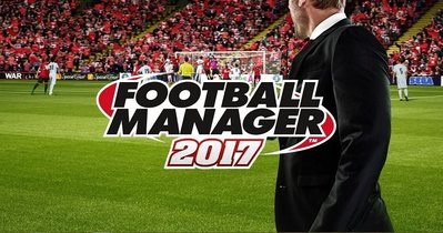Football Manager Touch 2017 APK