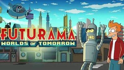 Futurama Worlds of Tomorrow APK