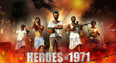 Heroes of 71 APK