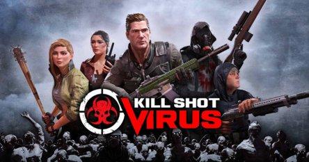 Kill Shot Virus Android