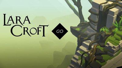 Lara Croft GO APK
