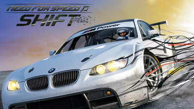 NFS Shift APK