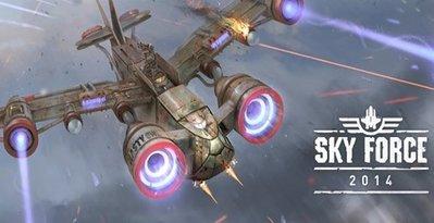 Sky Force 2014 APK