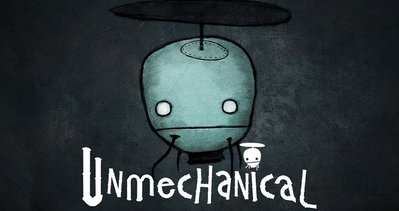 Unmechanical APK