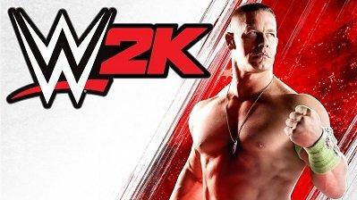 WWE 2K APK