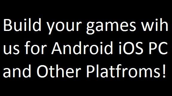 game developer bd