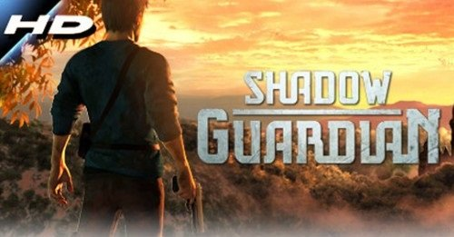 shadow guardian