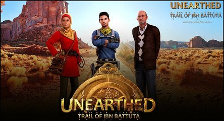 unearthed trail of ibn battuta apk