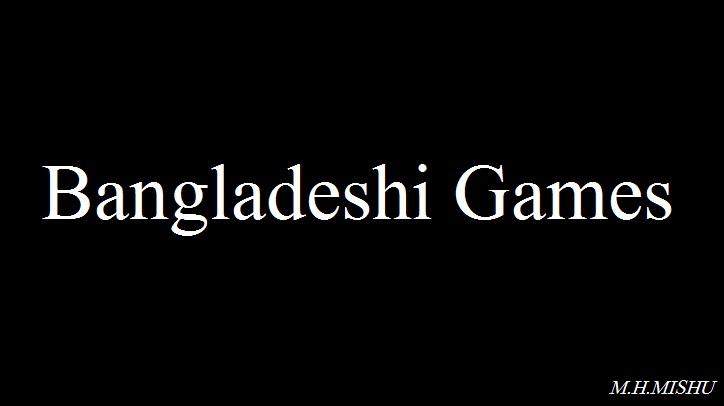 Bangladeshi Games