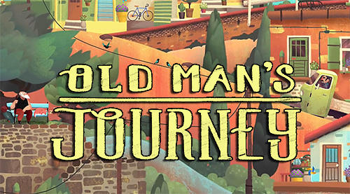 Old Mans Journey Android