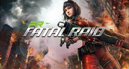 Fatal Raid APK