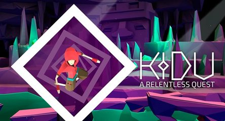 Kidu A Relentless Quest Android