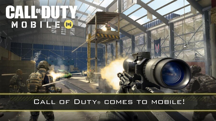 call of duty modern apk download