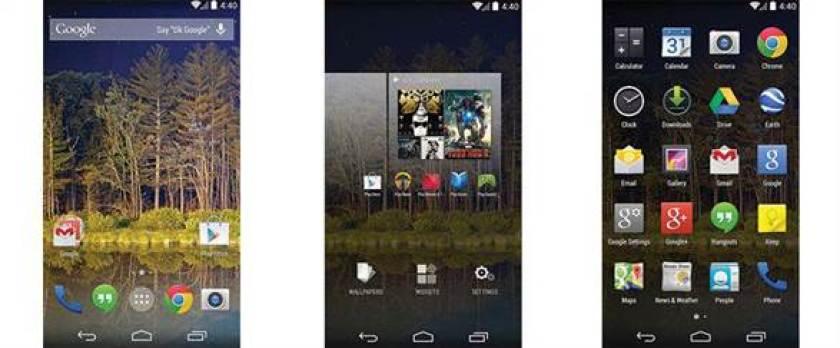 """ZTE passa a disponibilizar """"Android Puro"""" 1"""
