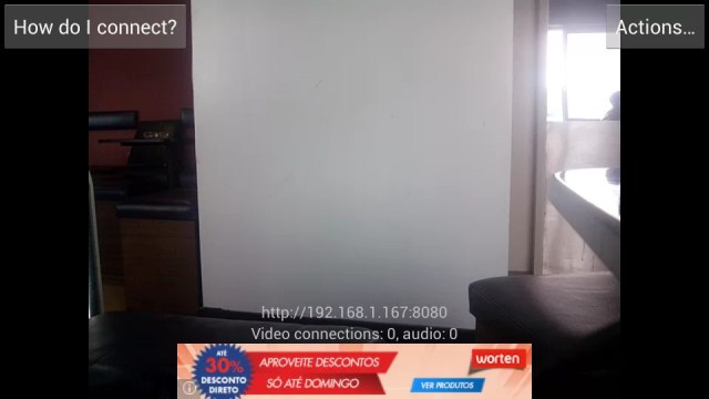 9 IP Webcam image