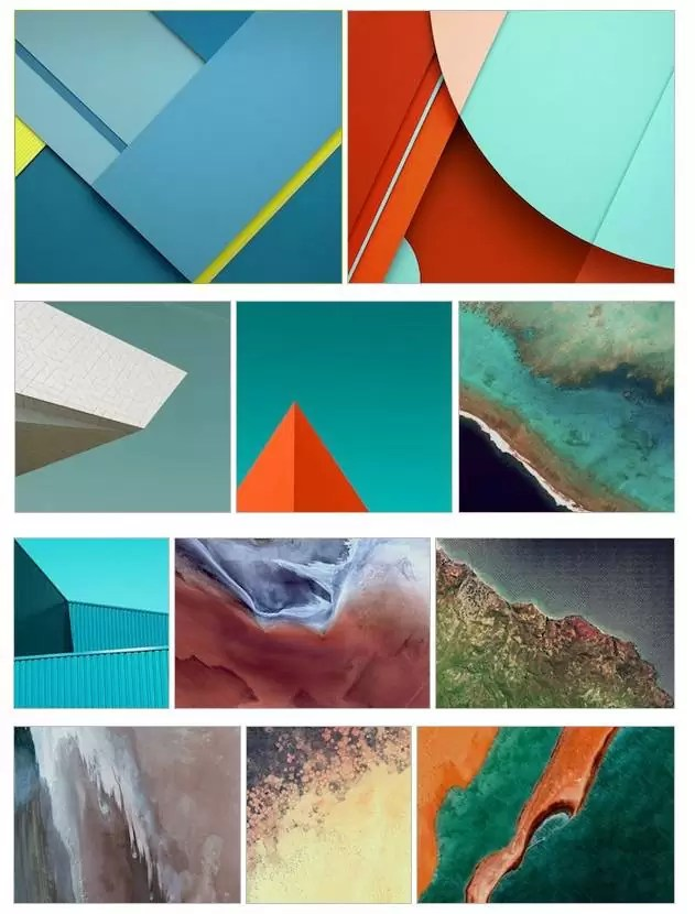 wallpapers L Wallpapers ANDROID Lollipop image