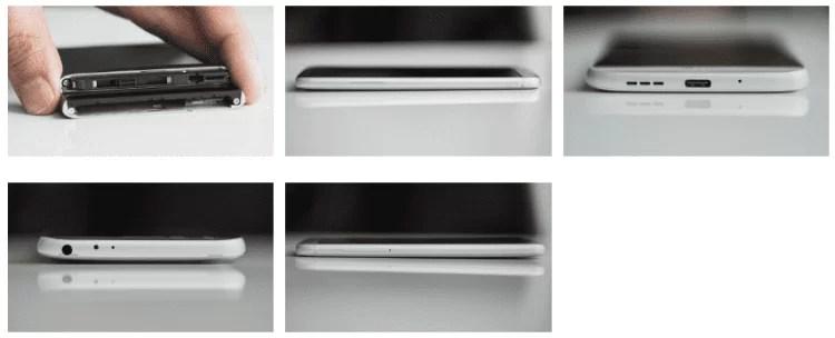 Análise LG G5 o primeiro telefone modular 2