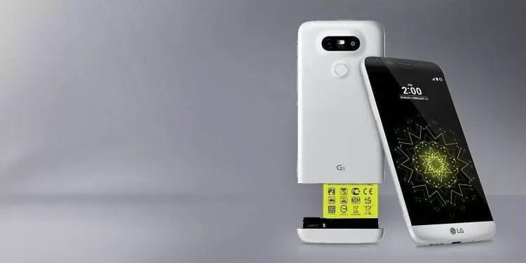 LG V20 e o G5 condenados a zero actualizações do Android e patches de segurança 1