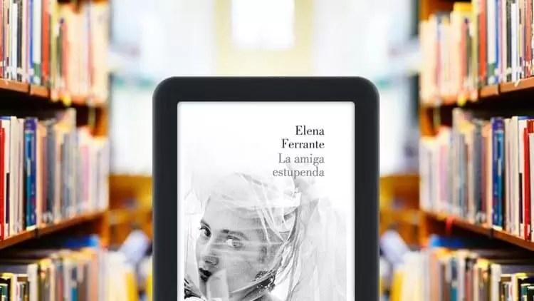 BQ lança o seu novo e-reader Cervantes 4 4