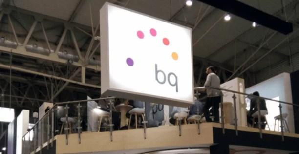 BQ garante a privacidade e segurança dos seus equipamentos 1
