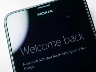 Nokia 1 poderá ser o Android Go da HMD e chegará em março 1