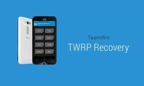 TWRP ganha suporte para o Xiaomi Mi A1 e para alguns modelos