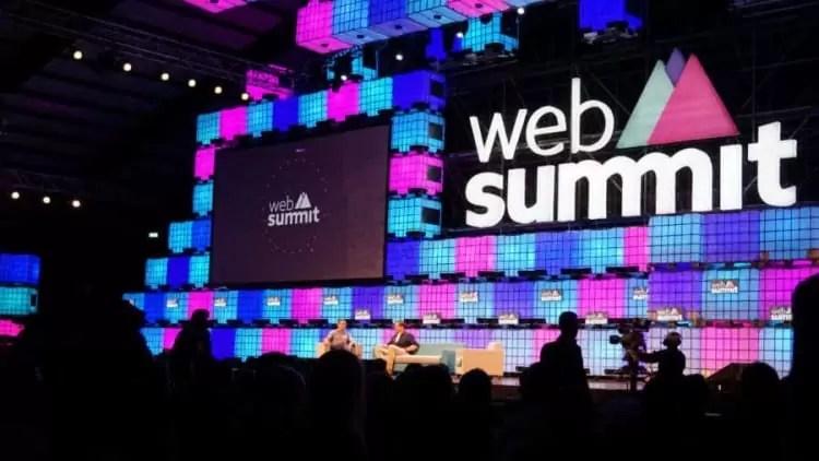 Web Summit: Como podem as Clouds acelerar o desenvolvimento de negócio 1