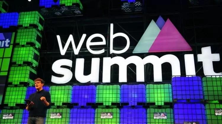 Web Summit: Cisco reflete sobre como podem as tecnologias responder às necessidades empresariais do mundo real 1