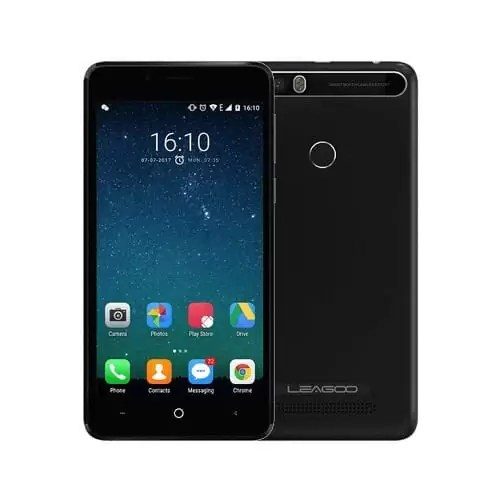 [Geek Alert] Smartphone LEAGOO KIICAA POWER por $60 1