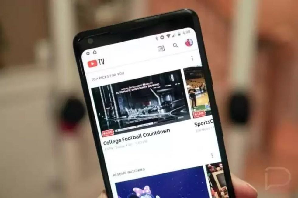 YouTube expande Canais Oficiais de Artistas 1