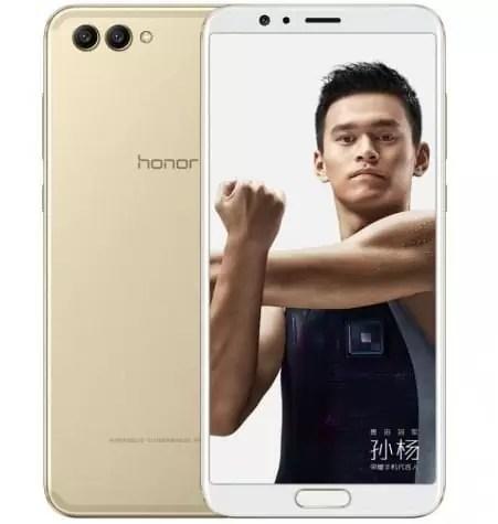 Honor V10 é oficial com ecrã 2:1, Kirin 970, dupla câmara traseira e preço acessível image