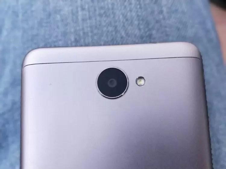 Análise Huawei Y7: a proposta de baixo custo da Huawei 15