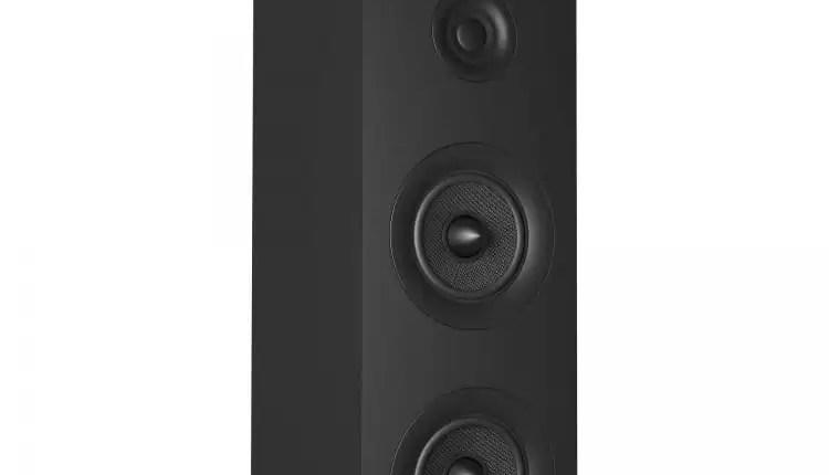 Energy Tower 8 g2. Uma coluna Hi-Fi para os ouvidos mais exigentes 5