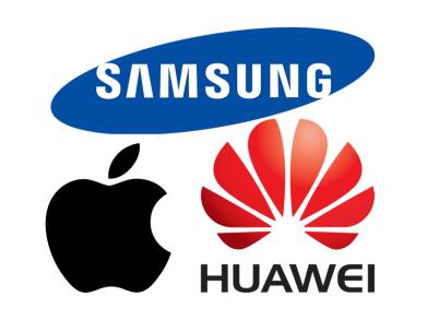 Futuros equipamentos Samsung com nova autenticação pela palma da mão 1