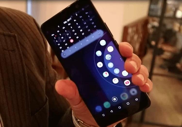HTC U11 + era para ser na verdade o Pixel 2 XL 1