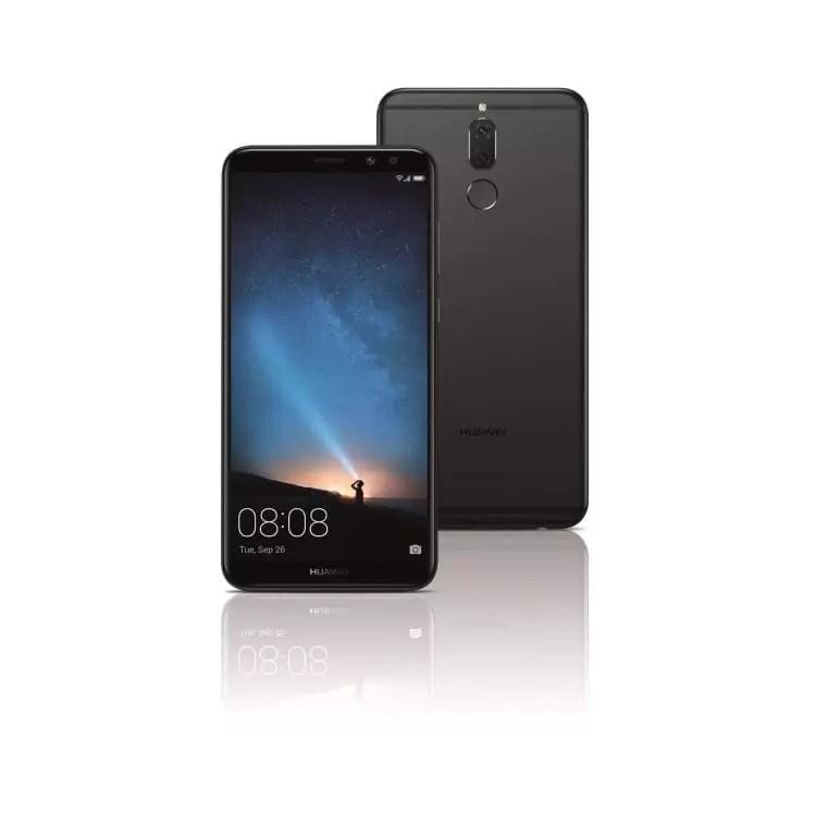 Huawei Mate 10 Lite chegou ao mercado para arrasar corações e matar a concorrência 1