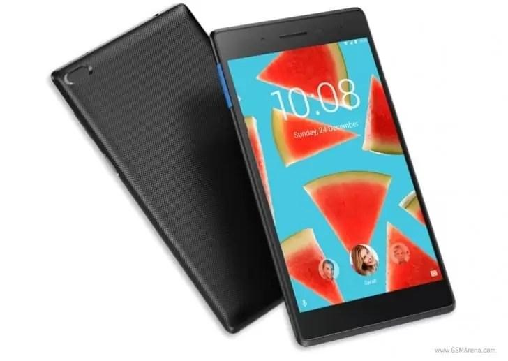Lenovo lança Tab 7 e Tab 7 Essential, tablets de nível de entrada 1