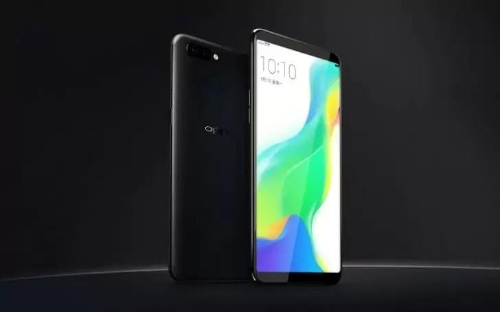 Oppo R11s Plus já está à venda 1