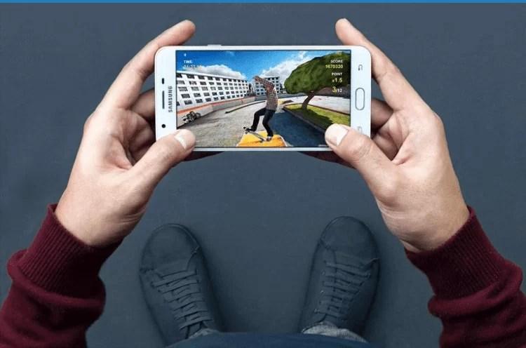 Sucessor do Galaxy J5 Prime chega ao GFXBench 1