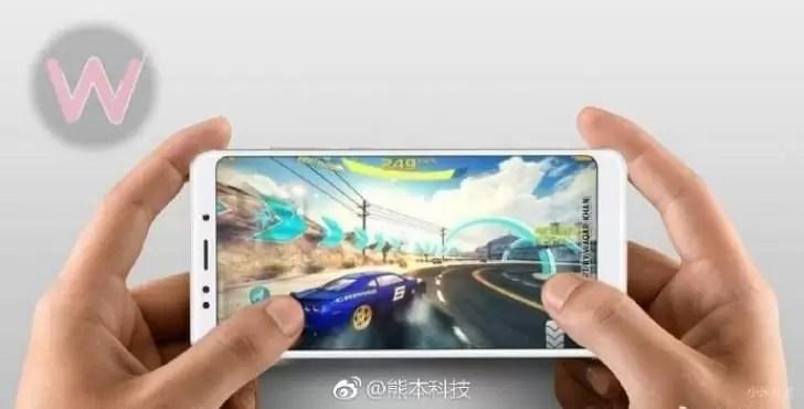 Xiaomi Redmi Note 5 mais segredos revelados 2