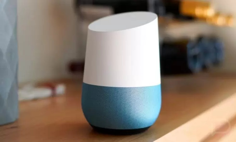 Google vendeu um Google Home por segundo desde 19 de outubro 1
