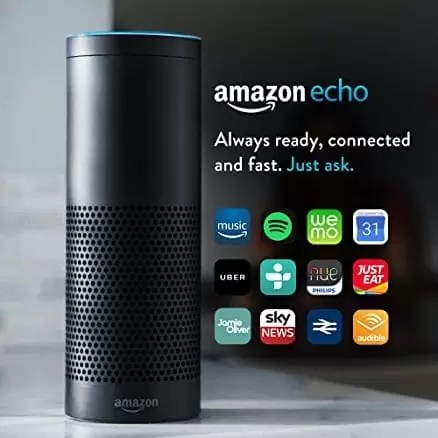 Amazon traz as colunas Echo e Music Unlimited para Portugal e 27 novos países 1