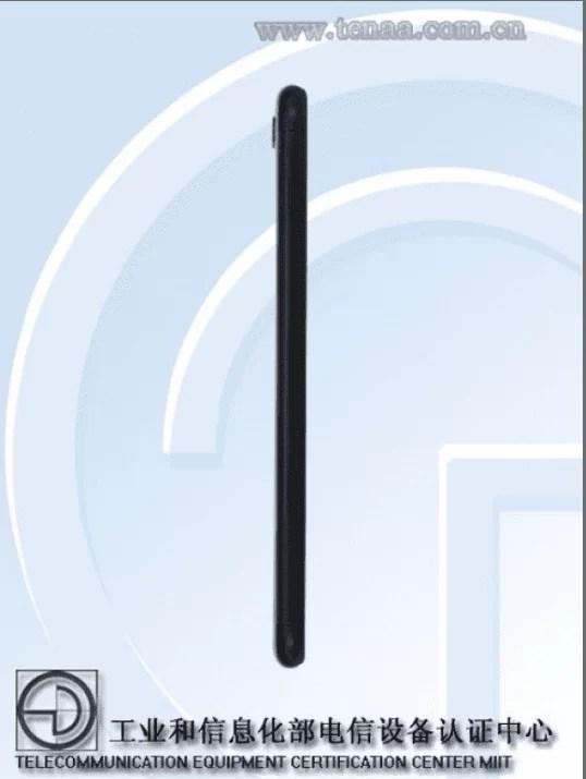 Huawei Enjoy 7S especificações e imagens reais reveladas 2